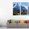 Single Panel Canvas Prints